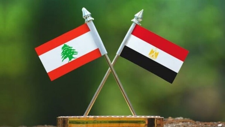 علميّ مصر و لبنان