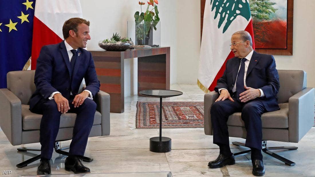 فرنسا تعلن عن مؤتمر دولي لإنقاذ لبنان في ذكرى انفجار مرفأ بيروت