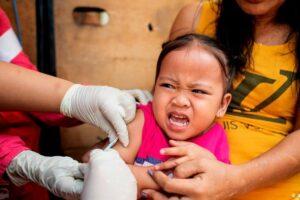الأمم المتحدة: أكثر من 22مليون طفل حرمتهم كورونا من لقاحات الأمراض المعدية