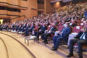 """مؤتمر الإصلاح الإداري ينهي أعماله بتوصيات:"""" إنهاء الفساد حتى بغياب الأجهزة المختصة""""!"""