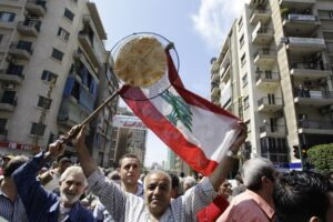 """""""اليونيسيف"""": 77% من الأسر اللبنانية لا تملك المال لشراء الطعام"""