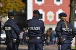 شرطة نمساوية