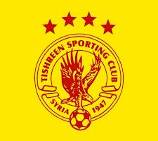 شعار نادي تشرين