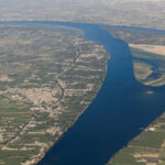 خبير مياه مصري يعلن ازديادا في تدفق نهر النيل على مصر