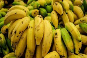 الموز والحمضيات